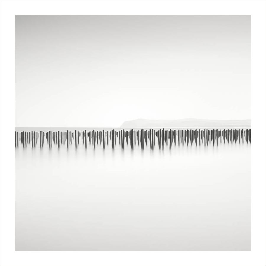 Kunst: Voleurs des Moules van kunstenaar Wilco Dragt