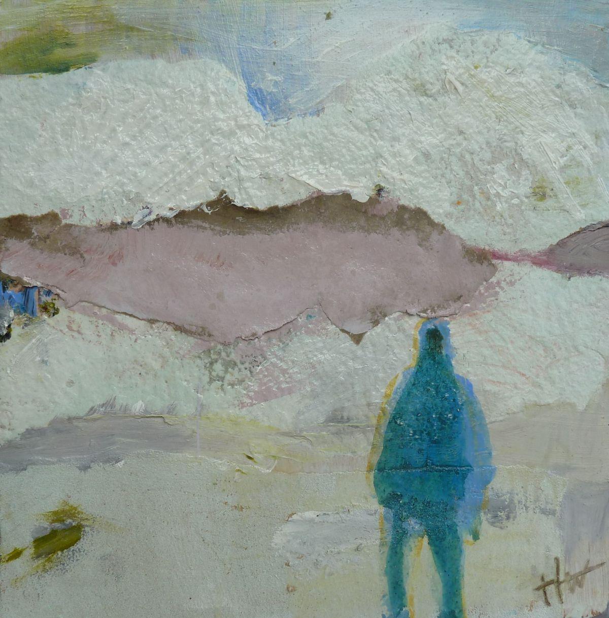 Kunst: wandeling van kunstenaar Heleen Wilke