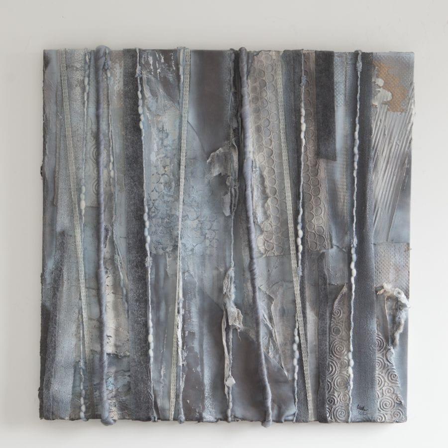 Kunst: Wateriness van kunstenaar Ketlin van Esschoten