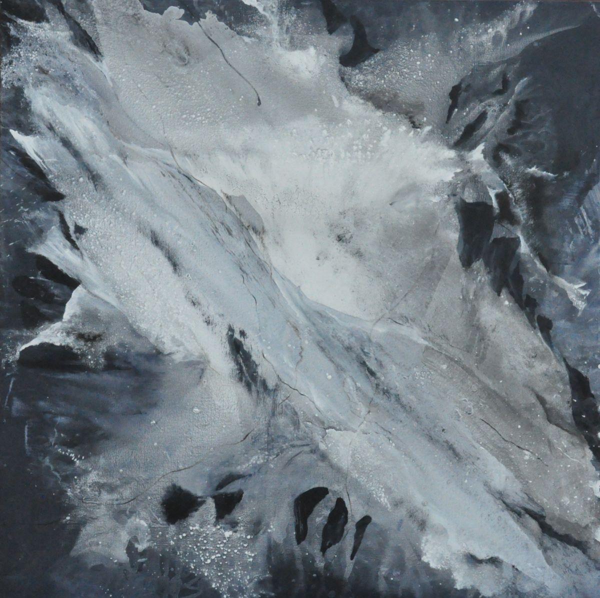 Kunst: Weerbarstig van kunstenaar Maria Verstappen