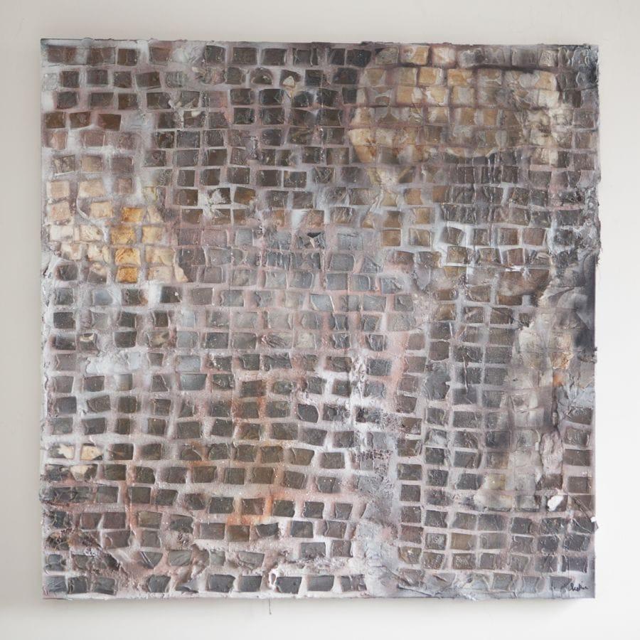 Kunst: What remains van kunstenaar Ketlin van Esschoten