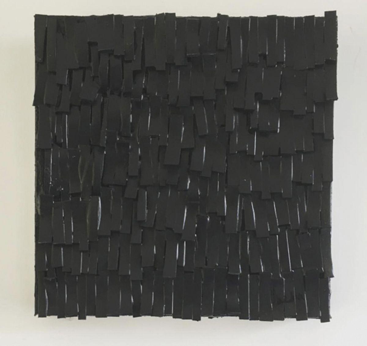 Kunst: wild one van kunstenaar Ketlin van Esschoten