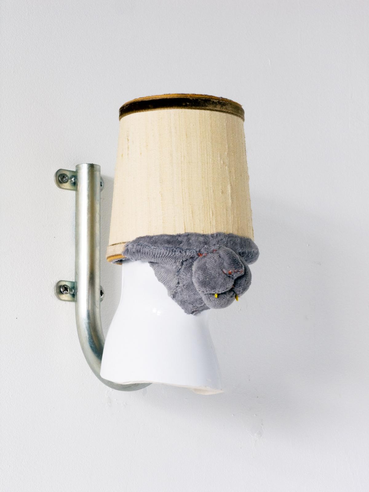 Kunst: you don't have to go van kunstenaar Henrique van Putten