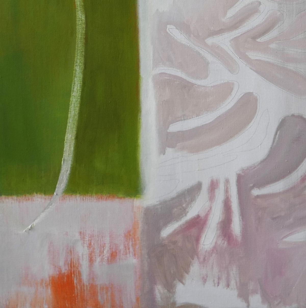 Kunst: Fragments I van kunstenaar Lou Vos