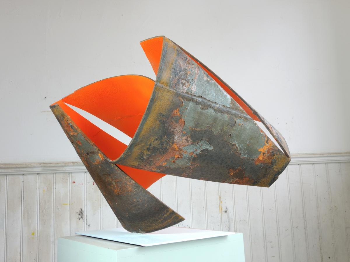 Kunst: High energy van kunstenaar Eelke van Willegen
