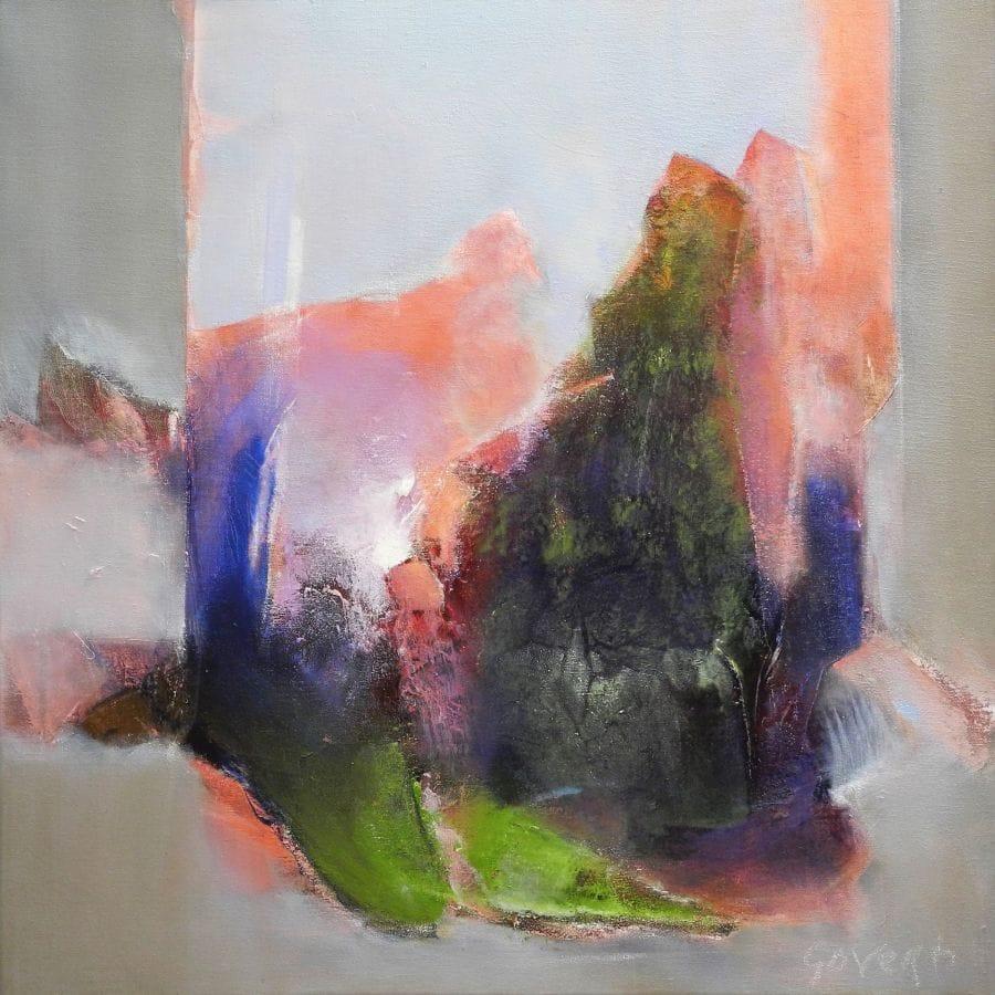 Kunst: La Douce van kunstenaar Sietse Goverts