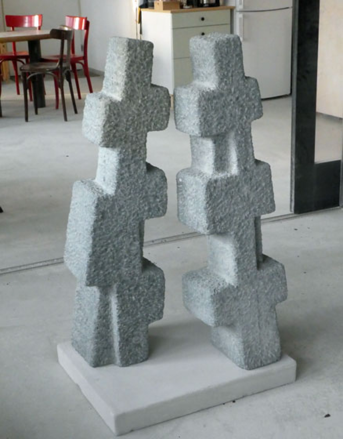 Kunst: Verborgen tijd van kunstenaar Fieke de Roij