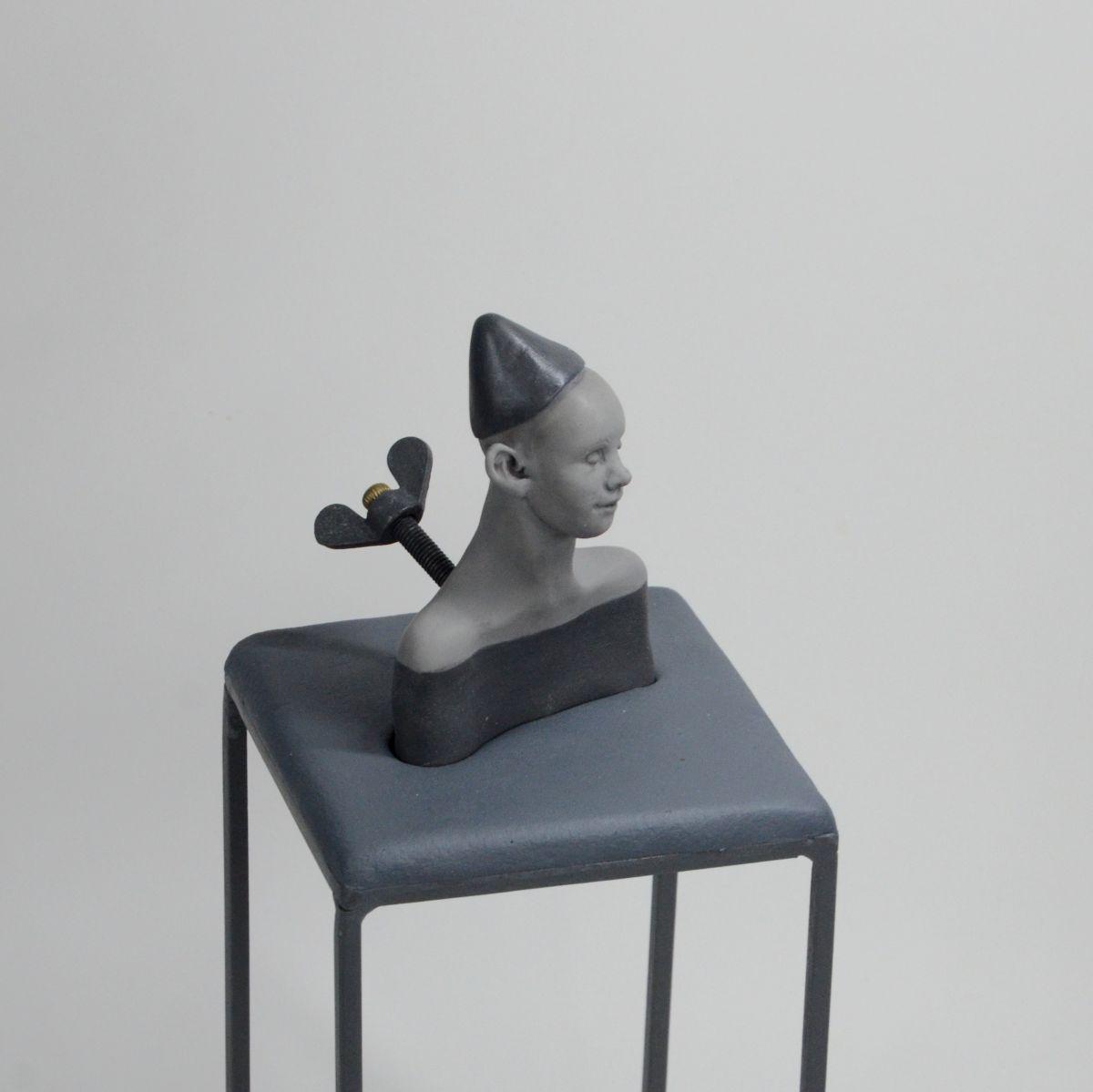 Kunst: Wind me op van kunstenaar Saskia Hoeboer
