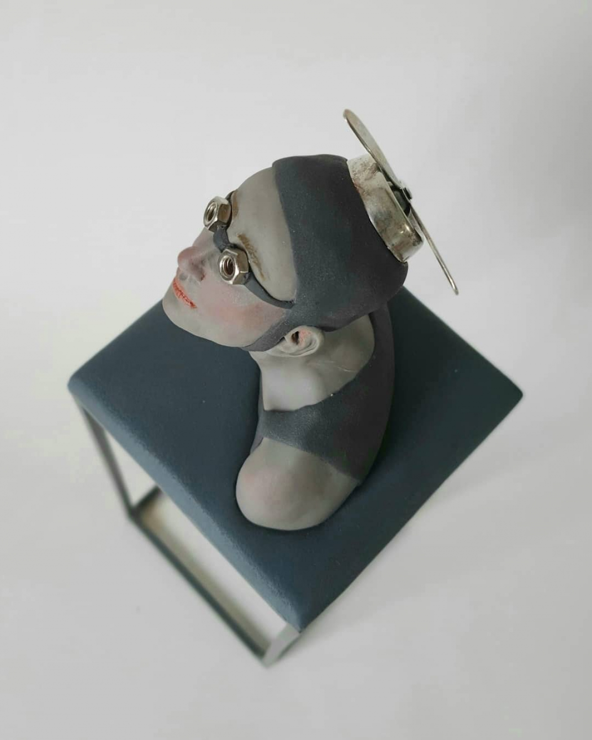 Kunst: verlangen van kunstenaar Saskia Hoeboer