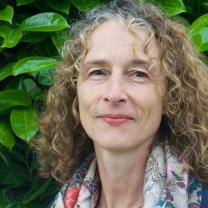 Profiel Angenelle Thijssen