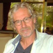 Profiel Bert Verboon