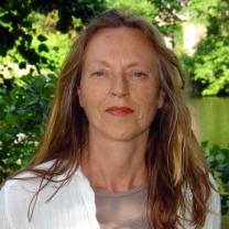 Profiel Francoise van Schie