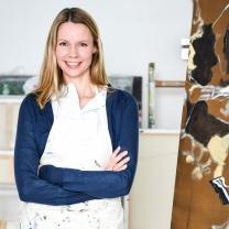Profiel Hannelore Houdijk