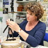 Profiel Janna van de Kaa