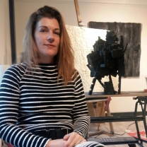 Profiel Ketlin van Esschoten