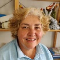 Profiel Margarita van der Velden