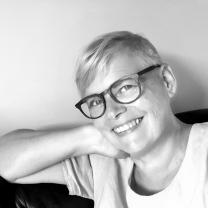 Profiel Saskia Hoeboer
