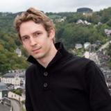 Profiel Thomas Vanoost
