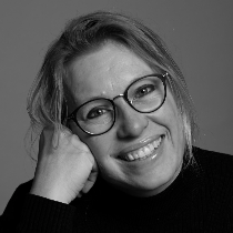 Profiel Yvonne Zomerdijk