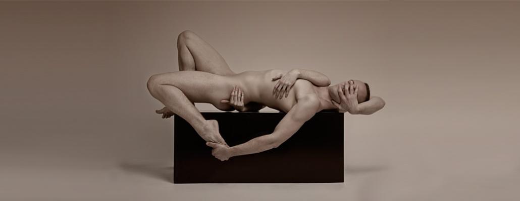kunstenaar Gert Lammerts