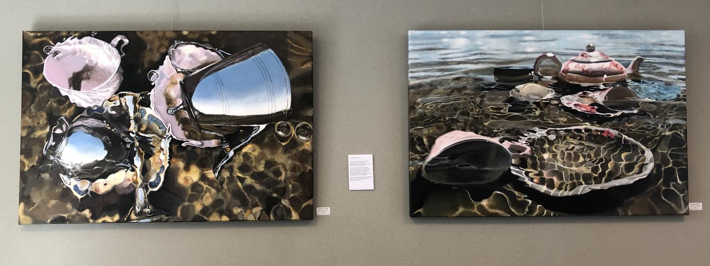kunstenaar Hannelore Houdijk