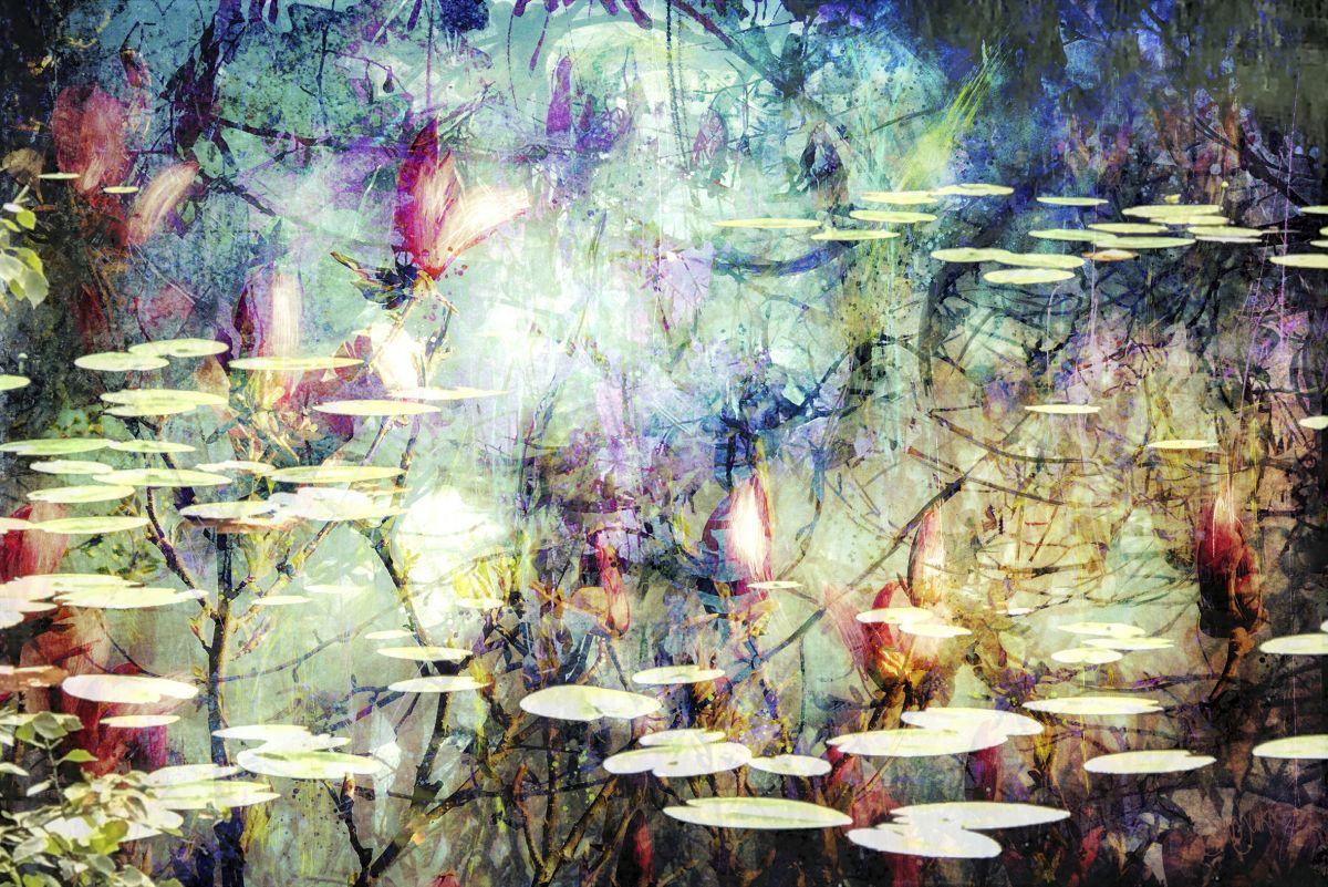 Galerie Sille op de First Art Fair in Passenger Terminal (januari)