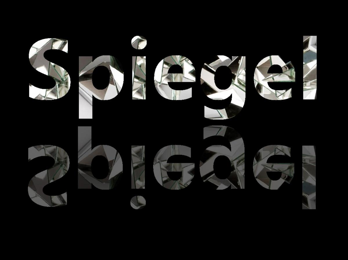 Zomerexpositie Spiegel start 13 juni